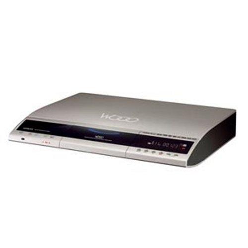 HITACHI Wooo 地上BS110度CSデジタルチューナー搭載ハイビジョンレコーダー HDD500GB DV-DH500S B000J4S770