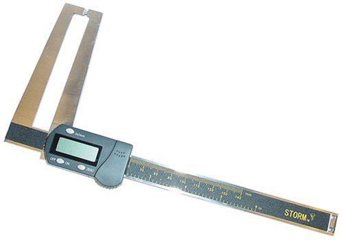 Central Tools 3M430 Electronic Digital Rotor Gage CEN-3M430A