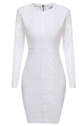 Meaneor Womens Floral Evening Cocktail