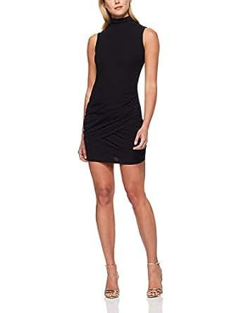 Lioness Women's Flirtatious Love Dress, Black, S