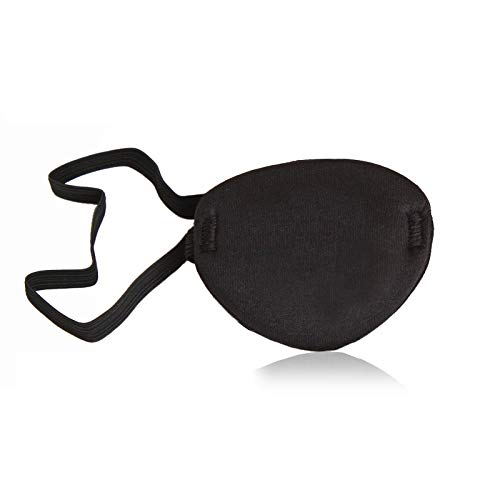 Eye Patches Pirate Children Kids Adult Mask