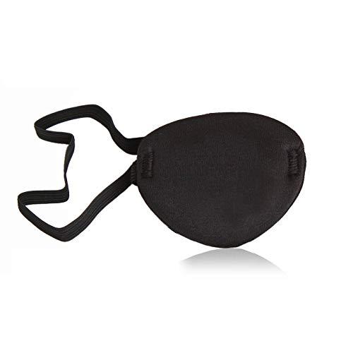 形容詞愚か農業Pixnor アイパッチ 海賊の頭蓋骨 子供用マスク ハロウィン用 S LEE