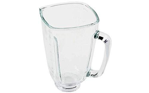 Moulinex - Cuenco licuadora vidrio - ss-146113 para Pieces ...