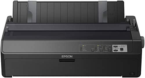 Epson FX-2190II 738carácteres por Segundo 240 x 144DPI ...