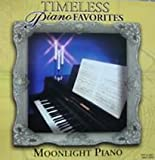 Timeless Piano Favorites CD : Moonlight Piano Including Morning Has Broken, Blue Moon, Theme From Love Story Brian's Song, Dances with Wolves, Ice Castles Theme, Annie's Song, I Dreamed a Dream