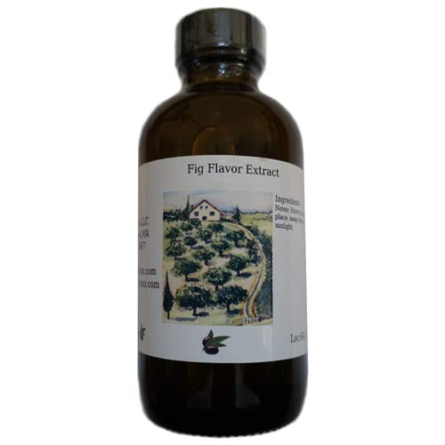 Fig Flavor Extract 16 oz by OliveNation