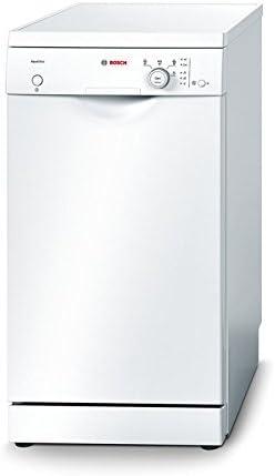 Bosch SPS40E32EU - Lavavajillas Sps40E32Eu Con Media Carga: Amazon ...