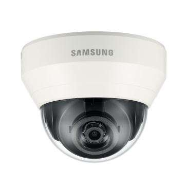 Samsung WiseNet Lite 2 Megapixel Network Camera - Color, Monochrome SND-L6013R