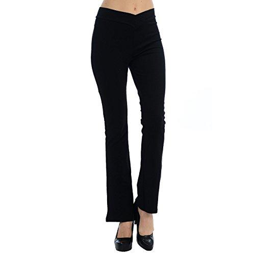ront Jazz Pants-Small(5/6) (Girls Jazz Pants)