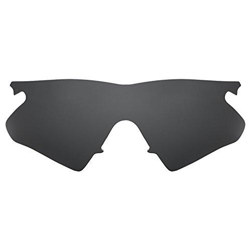 Revant Polarized Replacement Lens for Oakley M Frame Heater Stealth - Oakley Lenses Frame Polarized M