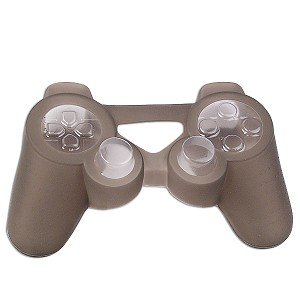 Dobe TP3-309 Silicone Sleeve for Playstation 3 Controller