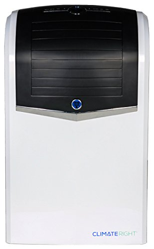 Climateright Cr13000pac Portable 13 000 Btu Indoor Room