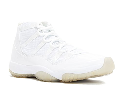 Nike Air Jordan 11 Retro 25th Anniversary - 408201-101