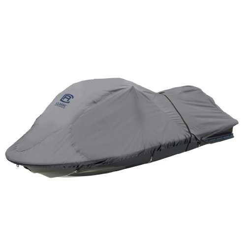 Classic Accessories Lunex RS-1 Personal Watercraft Cover, Fits Personal Watercrafts 133