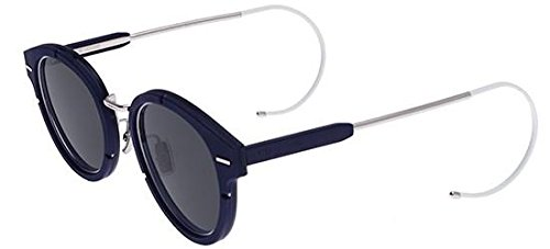 1699c46f2c6 Christian Dior Magnitude 01 Sunglasses Blue Grey