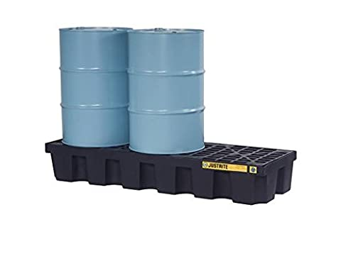 Gator® Spill Control Pallets - 3 drm pallet eco - 55 Gallon Drum Spill Containment
