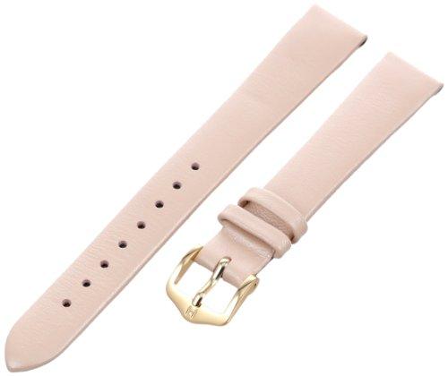 Hirsch 039021-24-14 14 -mm  Genuine Calfskin Watch Strap