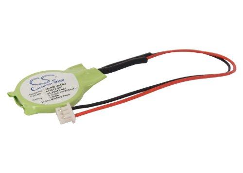 ビントロンズ交換バッテリーfor Compaq Presario cq60 – 320sa、( 200 mAh / 0.6 WH、   B013KOY2A6