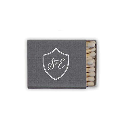 - Personalized Matches, Matchbox Wedding Favors, Wedding, A Perfect Match, Decorative Matchbox 276