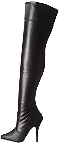 Pleaser-Womens-Seduce-3010-Thigh-High-Boot