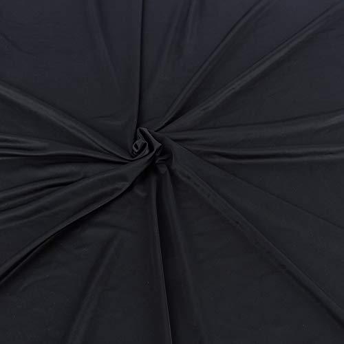 (Fabric | 4 Way Stretch Lycra Polyester Spandex Fabric Knit for Dancer Swimwear DIY 58