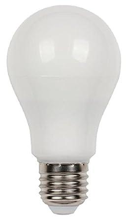 Westinghouse Bombilla LED, E27, 9 W, Blanco Cálido: Amazon.es: Iluminación