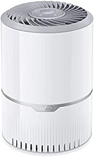 Air Purifier, Odec Air Purifier for Home and Pets with True 3M-HEPA, Activated Carbon Filter, Filter Replaceme