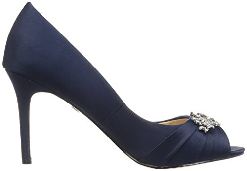 Nina Womens Rumina Dress Pump Ls-new Navy