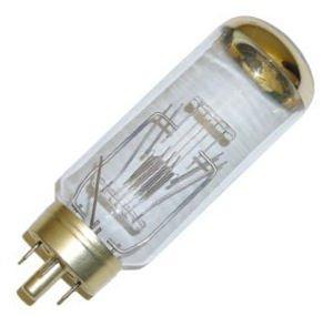 EIKO DEP 120V/750W G17q-7 Base Projector Bulb (G17q 7 Base)