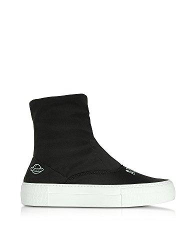 10376ALWBLACKALONE Black Boots Materials Ankle Women's Other Joshua Sanders qtERwR