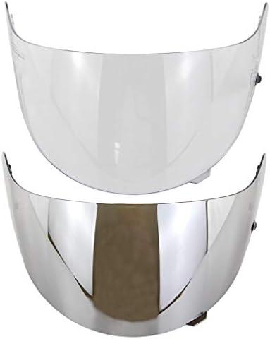 ヘルメットバイザー AC-12 FS-10 CS-R1 IS-16 CS-R2対応 ヘルメットパーツ 紫外線防御 保護用品