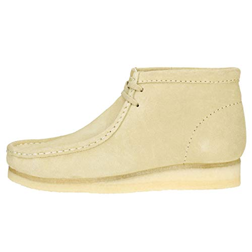 Uomo Uk Wallabee Originals Clarks Boot 11 Chukka Stivali qg4t7Zxw0
