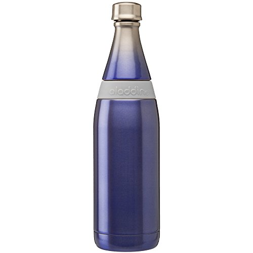 (Aladdin Fresco Twist & Go Water Bottle, Periwinkle)