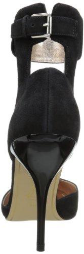 Joan & David Collection Dames Arant Dress Pump Zwart