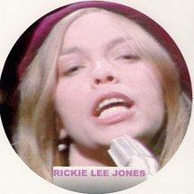 Rickie Lee Jones Magnet
