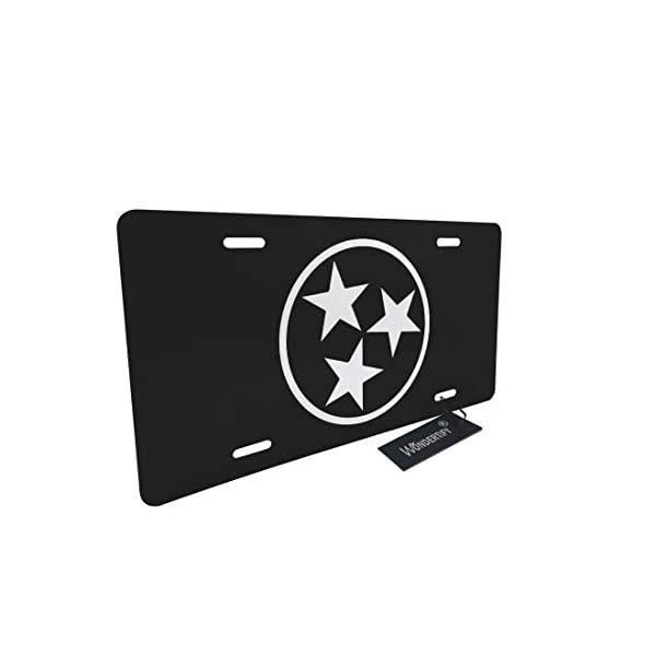 License-Plate-Tennessee-Flag
