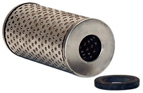WIX Filters - 42718 Heavy Duty Breather Filter, Pack of 1