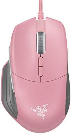 Razer Basilisk Gaming Mouse Quartz Pink RZ01-02330200-R3M1