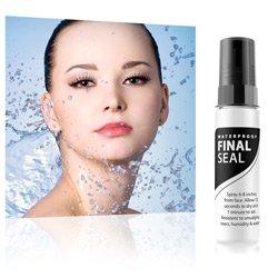 Luminess Air Airbrush Cosmetic Makeup - Final Seal Waterp...