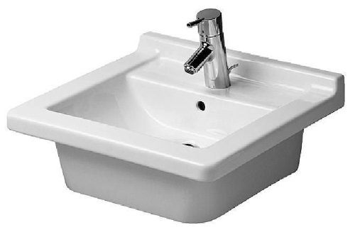 Furniture washbasin 18 7/8