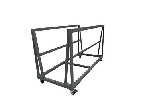 Fantastic Displays Adjustable Panel Sheet Cart Express for Substrate, Plywood, Sheetrock, etc. by Fantastic Displays