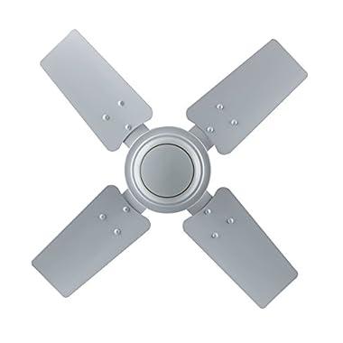 Bajaj Maxima 600mm Ceiling Fan (White) 10