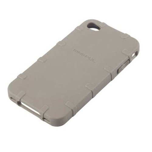 Magpul iPhone 4 Executive Field Case, Flat Dark Earth, Outdoor Stuffs