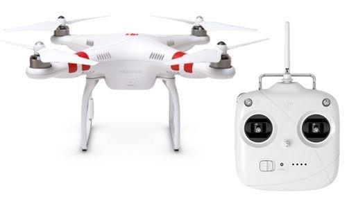 DJI Phantom 2 V2.0 Quadcopter