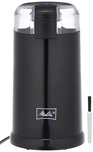 Melitta select grind MJ-518 Black