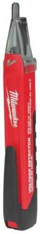 MILWAUKEE 2202-20 Voltage Detector with LED Light