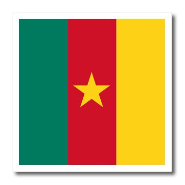 Amazon Com 3drose Inspirationzstore Flags Flag Of Cameroon