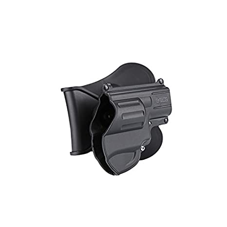 Amazon.com : CYTAC S&W J Frame 2-1/8 Paddle Holder Pistol Holster ...