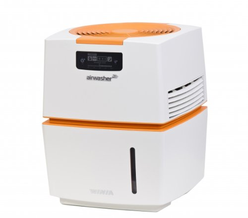 Winia Airwasher AWA-909RDS Air Humidifier and Purifier All-In-One