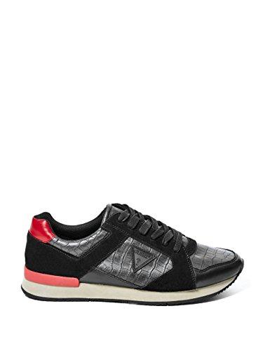 Guess Mens Nasher Fashion Sneaker